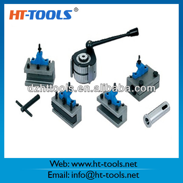 mechanical parts alibaba express tool holders and quick change tool post