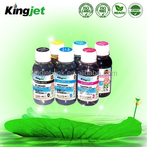 Neon Sublimation Ink