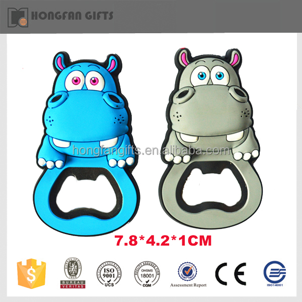 2015 hot sell cute style frog shape canada bottle opener