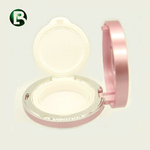 Hot sale double years empty air cushion bb foundation container