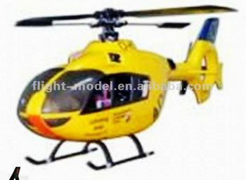 Flight Model Hot Ec 135 450 Size Rc Helicopter Fuselage - Buy Rc Helicopter  Scale Fuselage,Rc Scale Fuselage,Fiber Glass Helicopter Fuselage Product