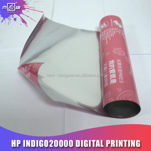 Pe Plastic Wrapping Iridescent Film Roll