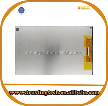 10.1 Inch China Tablet Display Lcd Screen Replacement Kd101n37 ...