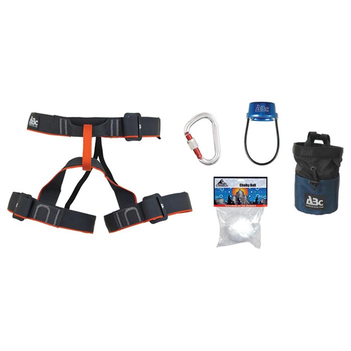 Get Quotations ABC Guide Harness Pack