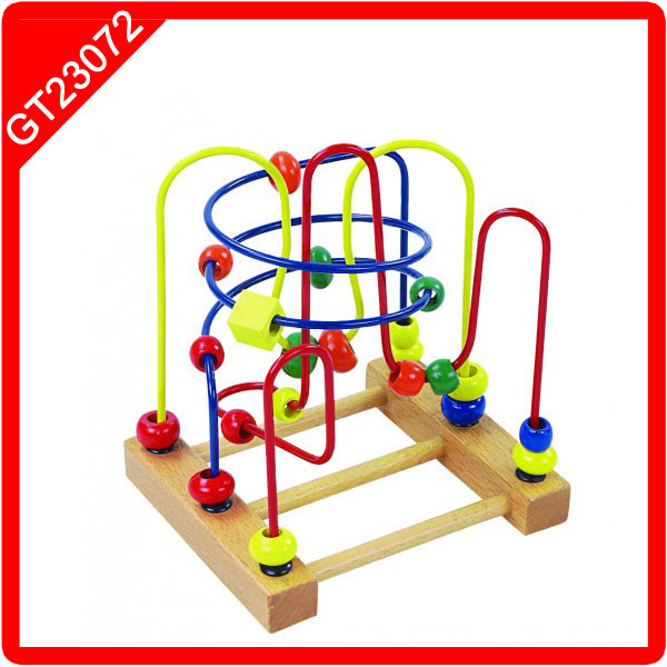 educational games and toys for children Giant Beads Rack