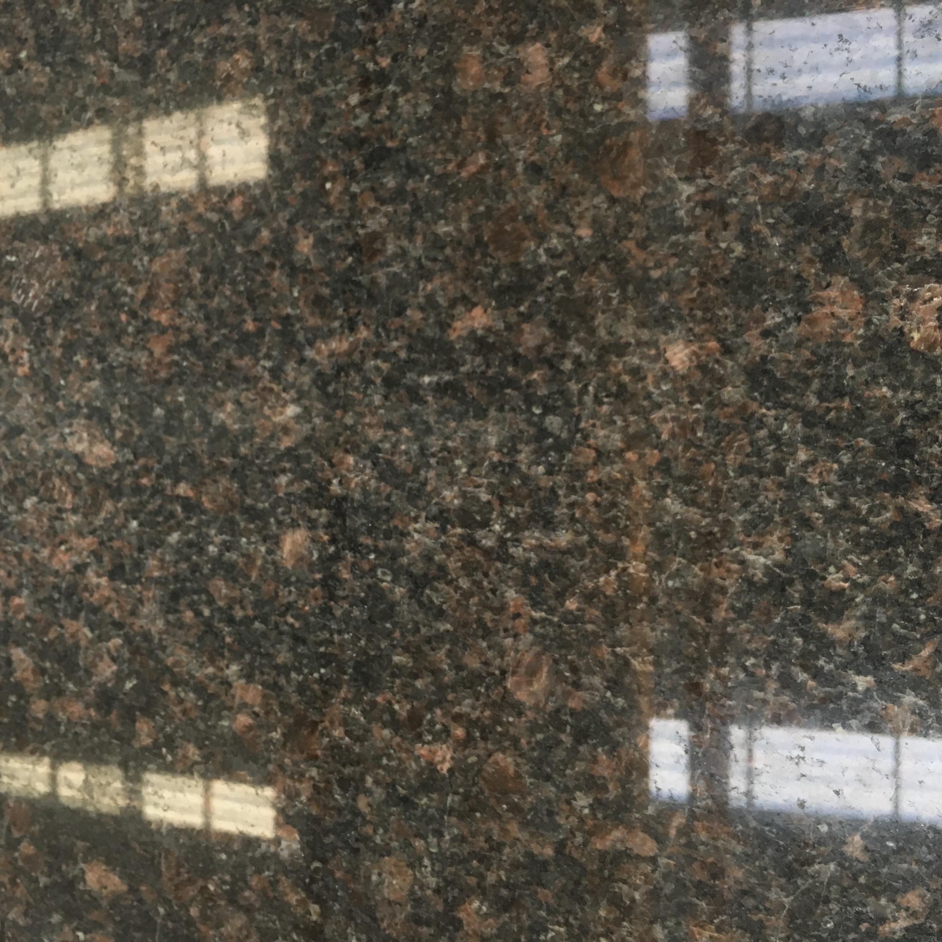 Tan Brown Granite Red Brown For Indoor Outdoor Wall Flooring Tile Kitchen Countertop Column Stair Buy Brown Granite Silk Stone Countertops Desert