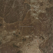 ARROW Full Polished Marble Look Glazed Porcelain Tiles 800*800MM / Foshan ceramic floor tile/ 3d picture