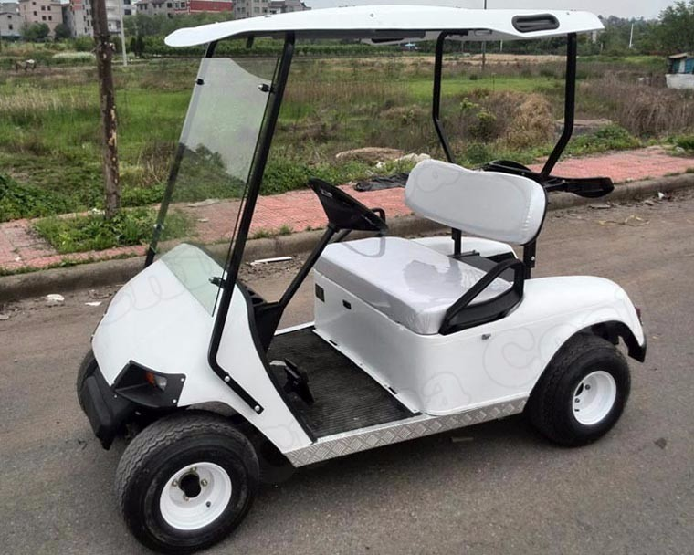 2 Seater Small Mini Folding Electric Golf Carts Buy 2