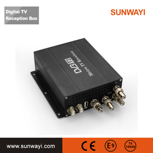 Hot Sale TV Receiver Box with automatic reset function