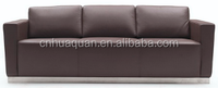 A480# european living room leather sofa,office sofa couch,1+2+3 sofa set