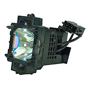Lutema XL-5300-P Sony XL-5300 F-9308-870-0 Replacement DLP/LCD Projection TV Lamp (Premium)
