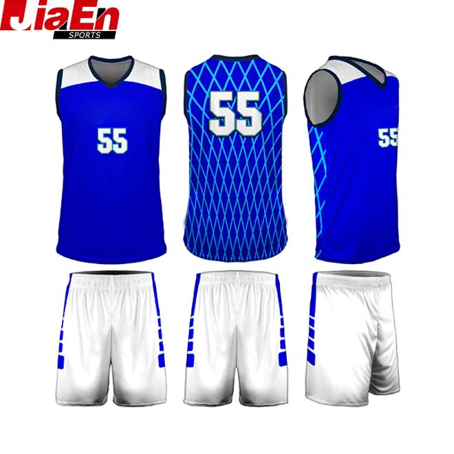 Australia Basketball Uniform Solicitation Letter For Basketball Uniforms Blue Basketball Uniform View Basketball Uniform Australia JIAEN Product