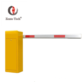 Automatic Parking Gate Barrier/folding Traffic Barrier/gate Arm Barrier -  Buy Automatic Parking Gate Barrier,Gate Arm Barrier,Folding Traffic Barrier