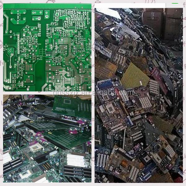 Printed Circuit Board Recycling Machine Buy Waste Printed Circuit