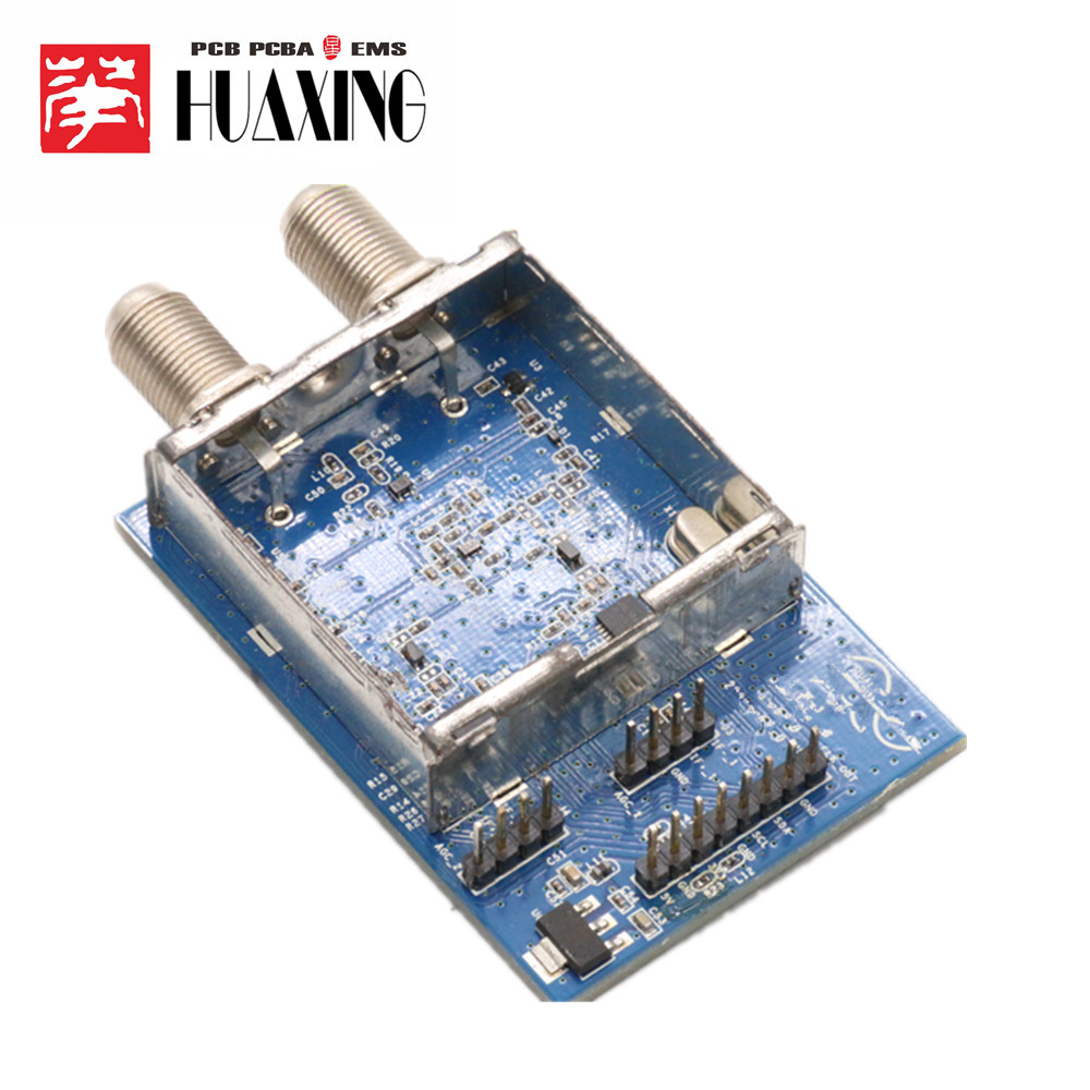 China Electronic Circuit Board Components Pcb Buy Pcbcircuit Pcbelectronic Suppliers And Manufacturers At
