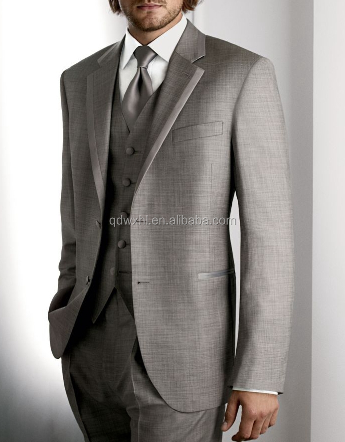 2015 New Stylish Wedding Suits For Men 2015 Foreign Trade - Buy ...