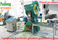 Stainless steel multi grips production line