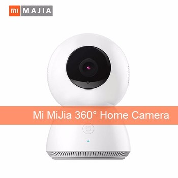 Xiaomi Mijia 1080p Full Hd 360 Degrees Smart Ip Smare Home Security Camera  - Buy Xiaomi Home Camera,Mijia Home Camera,360 Camera Product on