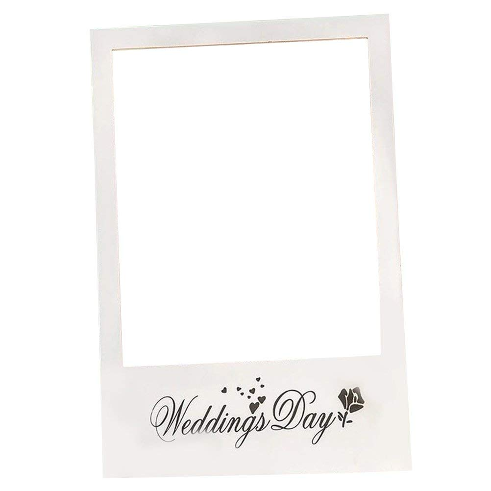 Cheap Photo Booth Frame Favors Find Photo Booth Frame Favors Deals