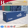 40ft shipping container for sale used from China