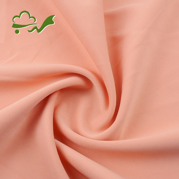 Hot sale polyester spandex 75D stock lot knitted air layer sandwich fabric stock for garment