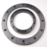 Custom Silicone Rubber Gasket