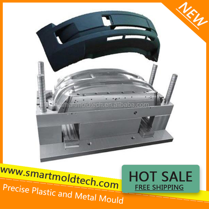 injection plastic mold manufacturer