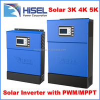Eco power group stock self charging dc to ac inverter for sun application