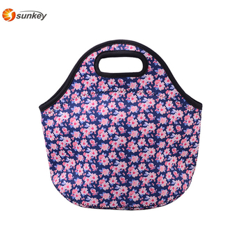 Amazon Promotional Hot Selling Girls Lunch Bag With Container For Picnic -  Buy Lunch Bag With Container,Girls Lunch Bag,Lunch Bag For Office Product