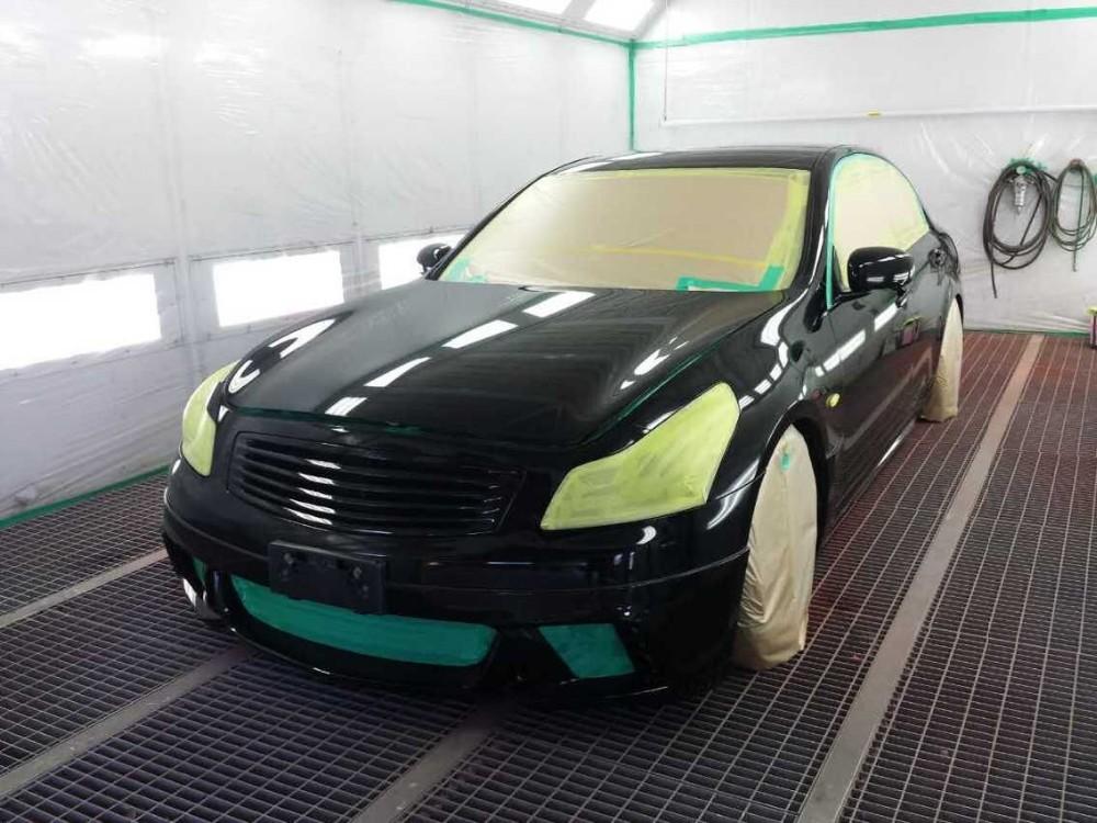 Colorful Removable Peelable Liquid Aerosol Dip Spray Car