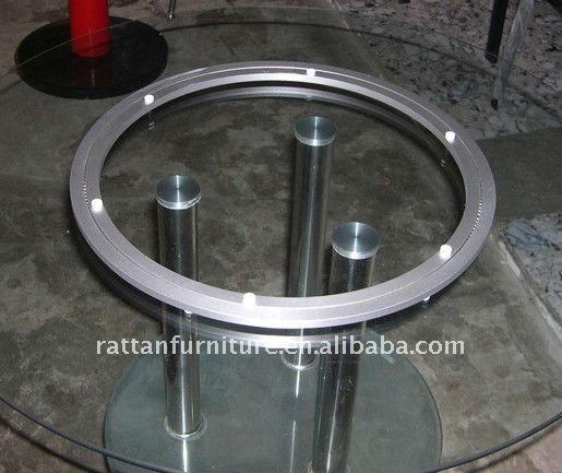 Glass Lazy Susan For Dining Table Glass Lazy Susan For Dining