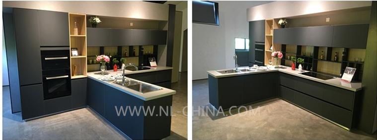 Il Design Di Fascia Alta Bicomponente Cina Ha Fatto High Gloss ...