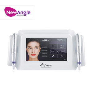 Eyebrow eye permanent makeup digital machine german for beauty salon