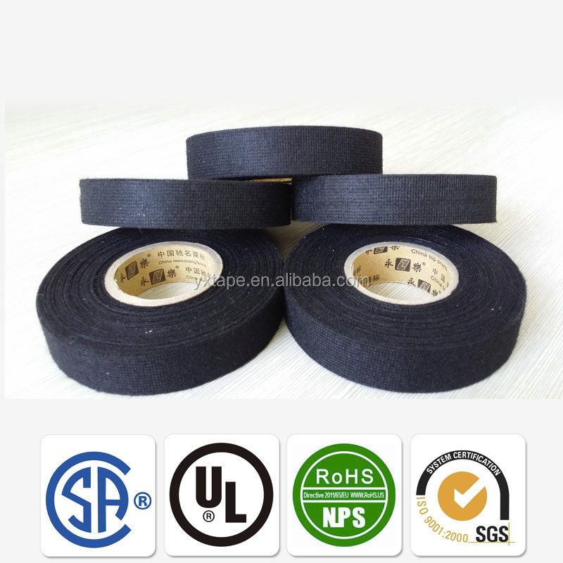 Polyester Non-woven Cloth Tape for Automobile/wrapping wire harness on nakamichi harness, pet harness, battery harness, pony harness, alpine stereo harness, safety harness, maxi-seal harness, oxygen sensor extension harness, amp bypass harness, electrical harness, fall protection harness, cable harness, obd0 to obd1 conversion harness, swing harness, suspension harness, dog harness, engine harness, radio harness,