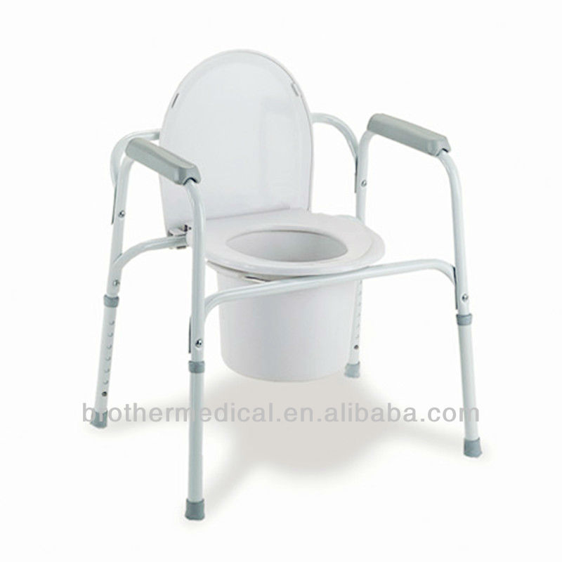 Handicap Commode Chair Wholesale, Commode Chair Suppliers - Alibaba