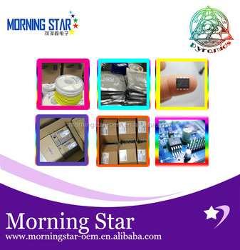 [ Shenzhen Morning Star ] Integrated Circuit Basic Electronic Components  Active Component Electronics Parts - Buy Electronic Data System Passive