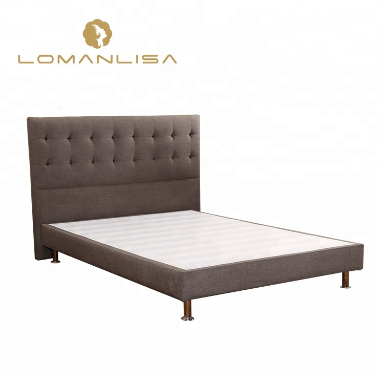 New Product King Size Wood Bed Frame For Sale - Buy Wood Bed Frame ...
