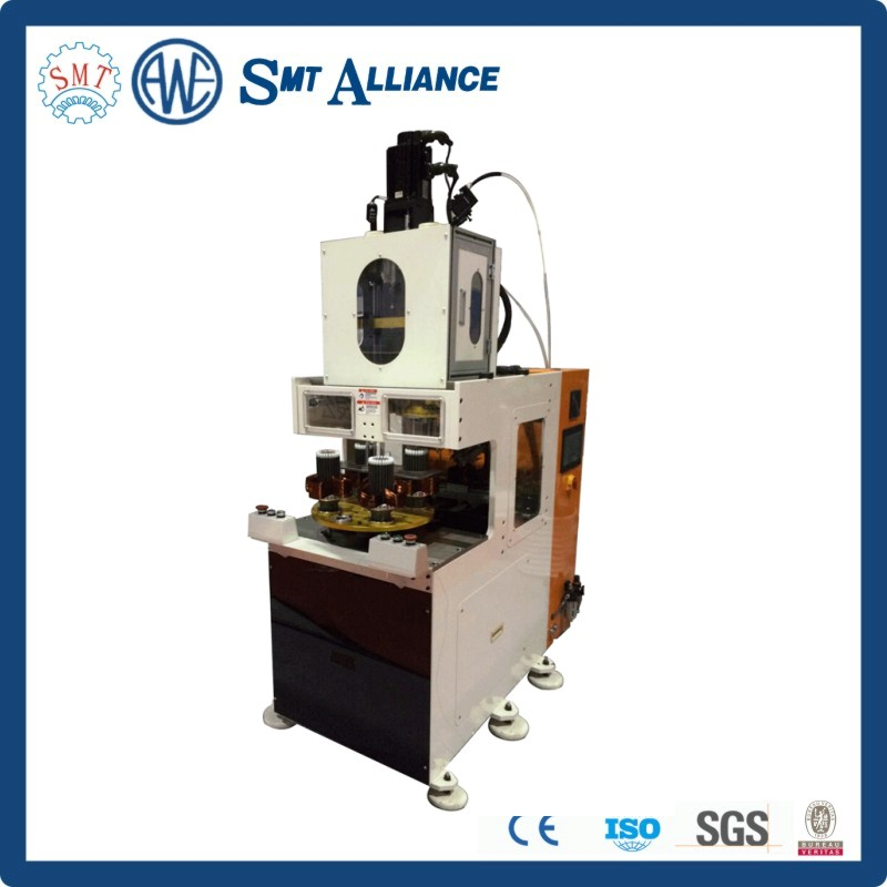 Ceiling Fan Coil Winding Machines Automatic Paper Inserting Machine