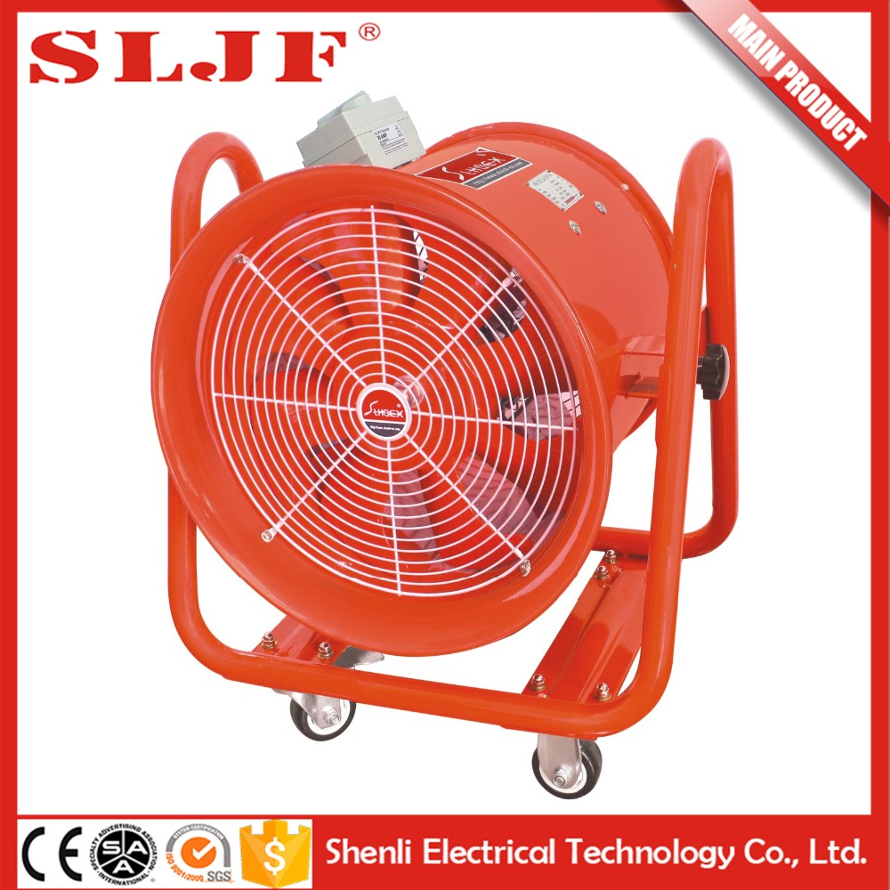 portable ventilator machine
