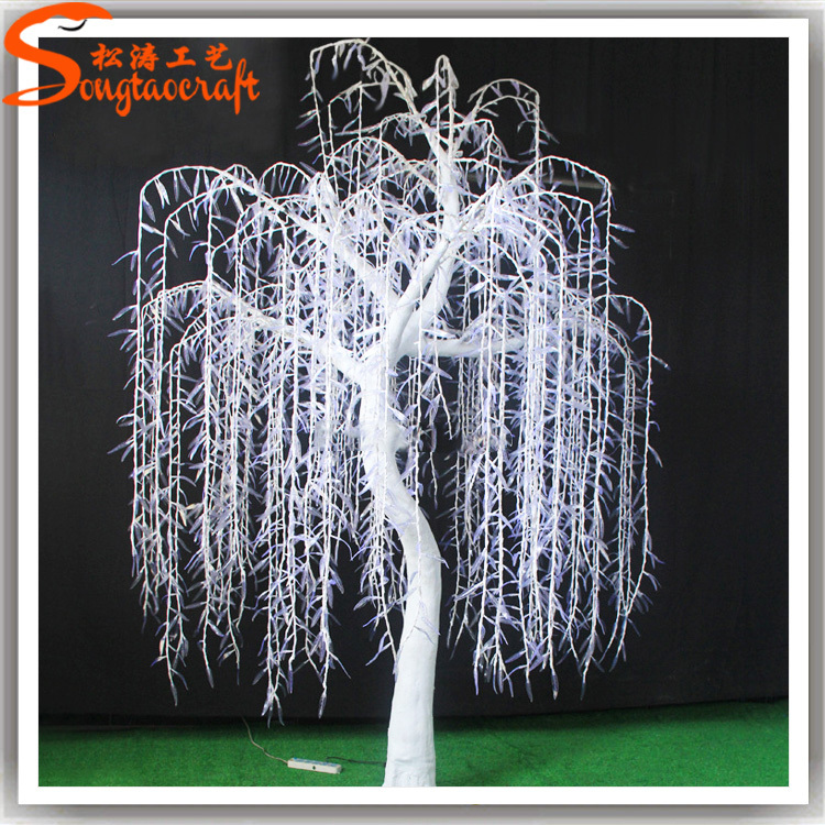 A Wide Range Of Artificial Light Up Cherry Trees Artificial Cherry