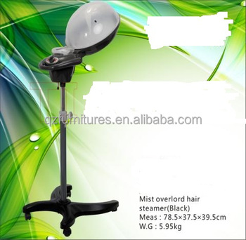 Hot sale hair steamer /Hair salon equipment hair steamer hood dryer QZ-7087