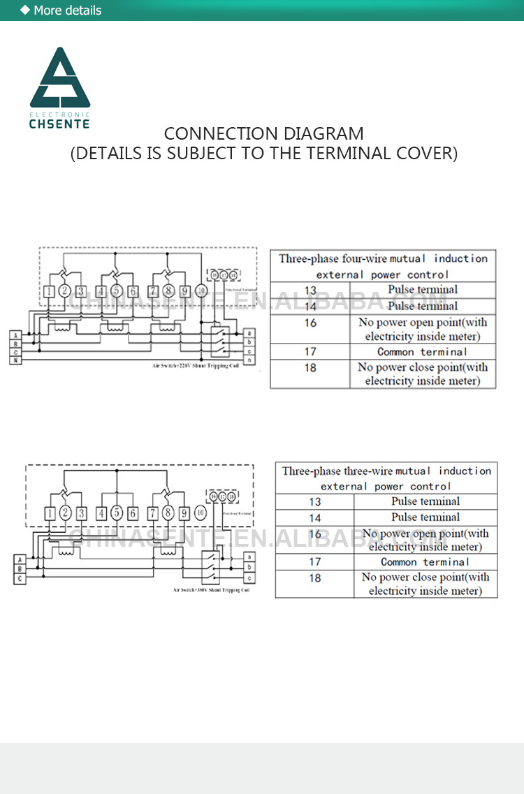 Remote Circuit Diagram To Stop Digital Power Meter Metal Detector Measuringandtestcircuit Dtsy7666 Three Phase Electrical Electric Prepaid Free Wiring For You