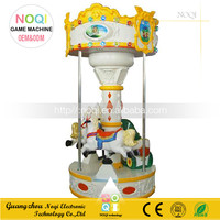 Fun product carousel horses hot sale carousel ride for amusement park
