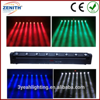 Buy Linear light bar 10W RGBW 4in1 in China on Alibaba.com