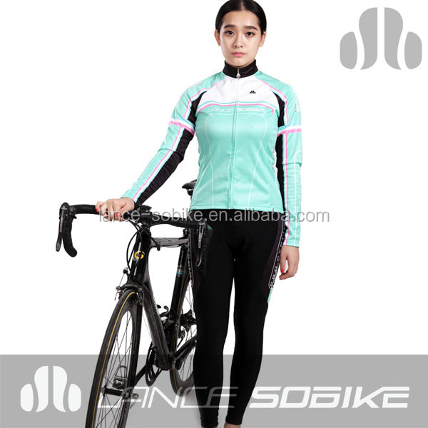 2014 soomom women long sleeve china sports wear/cheap tracksuits sports wear with many colors