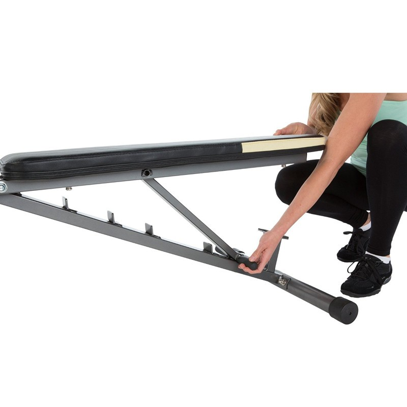Adjustable Utility Flat Incline Decline Dumbbell Bench For Sale Buy Adjustable Decline