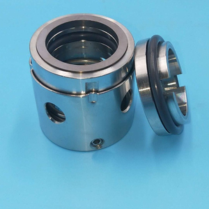 China manufacturer high precision carbon steel mechanical seals for water pump