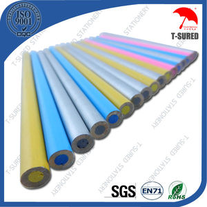 Color Marking Pencil Chalk Pencil For Leather Garment Glass