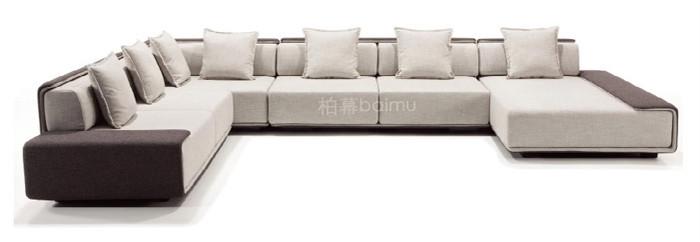2015 Simple Sofa Design High Quality American Style Modern Fabric
