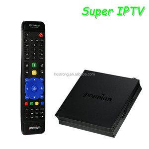 Ipremium Iptv Box, Ipremium Iptv Box Suppliers and